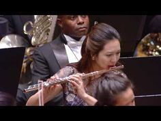 """Dvořák's """"New World"""" Symphony (Opening Gala Concert 2016), New York Philharmonic, conducted by Alan Gilbert. - YouTube,"""