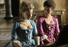 Amma Asante's 'Belle' Is 1st British Feature To Be Shot In True-4K, Using Sony's F65 camera | Shadow and Act