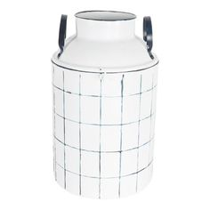 Ideal for use throughout the home perfect for the kitchen, conservatory or potting shed. Each piece in this collection is purely decorative and should not be used for holding water or any form of liquid.
