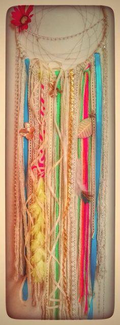Handmade dreamcatcher  made by my shop (Megan Scholes) Cloud9