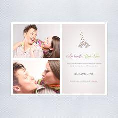 Convite Casamento R$3,99