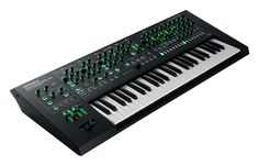 Roland's System-8 synthesizer does almost everything