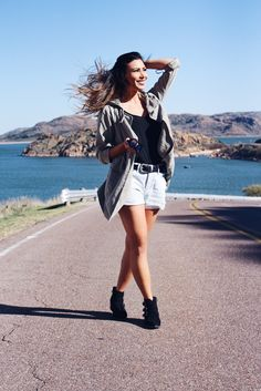 Weekend Style Inspiration   Spring Jackets