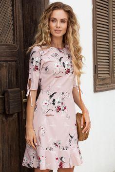 d6ea5468fe3d90 Najlepsze obrazy na tablicy Sukienki w kwiaty (23) w 2017 | Pajama i ...