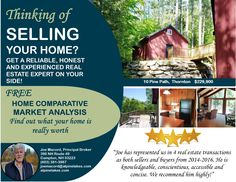 Contact us for a free home valuation!