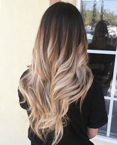 Serious hair envy  #ombre#goals#citraco