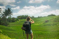 Melissa (Blog Indojunkie) hat über 1,5 Jahre auf Bali verbracht. Sie verrät euch ihre Geheimtipps - zu den besten Stränden, Sehenswürdigkeiten und Aktivitäten. Außerdem gibt sie Tipps zu den Unterkünften und dem Essen.