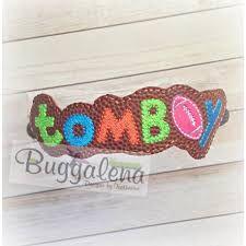 Image result for buggalena tomboy bugga