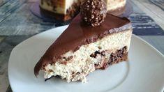 Ένα cheesecake διαφορετικό από τα υπόλοιπα , καθώς έχει ώς βασικό συστατικό τα Ferrero Roche και είμαστε σίγουροι ότι δεν έχετε ξαναφάει...