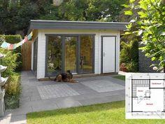 spielplatz und saunahaus spa und entspannung f r kinder und eltern eine sauna f r den garten. Black Bedroom Furniture Sets. Home Design Ideas