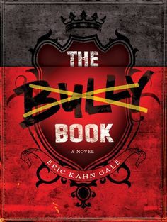 The Bully Book - Eric Kahn Gale I this book is rather interesting. However, as an educator, I kept thinking that some students would see it as a guide. World History Teaching, World History Lessons, Books About Bullying, Middle Schoolers, Anti Bullying, Sixth Grade, Used Books, Writing A Book, Friends In Love