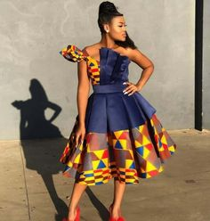 Latest Ankara Styles For Fashion Queens ; With Unique Ankara Fabrics Latest Ankara Styles For Fashion Queens ; With Unique Ankara Fabrics Latest Ankara Styles For Fashion Queens ; With Unique Ankara Fabrics Latest Ankara African Fashion Ankara, Latest African Fashion Dresses, African Dresses For Women, African Print Dresses, African Print Fashion, African Attire, African Prints, African Women, Africa Fashion