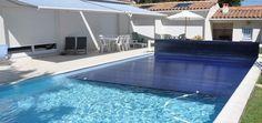 Volets piscine et lames de piscine Archimède