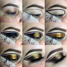 Here's Emily Casanova Make-Up's  #BeautySuperstar project