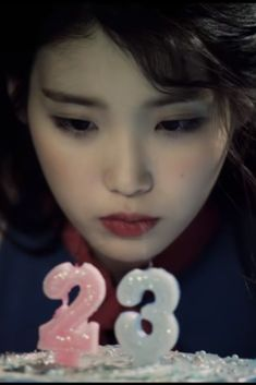 CUTE IU, CAKE AND CANDLE (23) Candles, Wallpaper, Cake, Wallpapers, Kuchen, Candy, Candle Sticks, Torte, Cookies