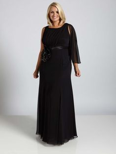 Unusual Plus Size Evening Dresses : Awesome Plus Size Evening Dresses