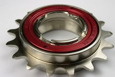 Amazon.com: White Industries ENO Freewheel Sealed Cartridge best on the market Freewheel 18t: Toys & Games