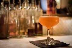 Winter drinks for locavores in Philadelphia// Albrecht Events, Philadelphia