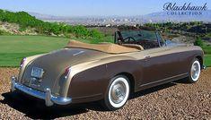 1956 Bentley Continental Drophead by Park Ward Bentley Convertible, Bentley Car, Classic Rolls Royce, Bentley Rolls Royce, Bristol, Rolls Royce Motor Cars, Hot Rods, Bentley Continental Gt, Classic Cars