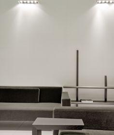 #bruut #sofa #delaneau #insert #wall  #woonbeurs.  by #RuudvanOosterhout  #interiordesign #interieur  www.facebook.com/bruutdesign