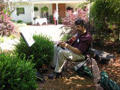Arts in the Garden, Starkville, Mississippi