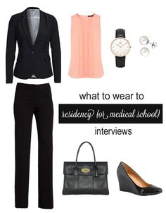 51 Trendy Medical School Interview Outfit - All About Job Interview Dress, Interview Shoes, Job Interview Outfits For Women, College Interview Outfit, Business Formal Women, Business Casual Attire, Professional Attire, Young Professional, Medical School Interview