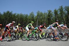 Cyclists compete during Stage 7 of the 2016 Tour of Turkey, Fethiye to Marmaris (128.5 km) on April 30, 2016 in Fethiye, Turkey. #TUR2016 #rm_112