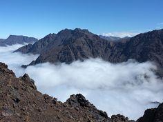 Aguelzim Pass - Morocco