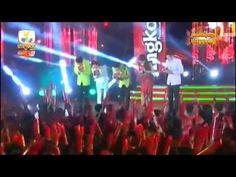 Hang Meas HDTV, Water Festival Concert, 26 Nov 2015, Introduction