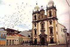Catedral de Recife - PE