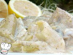 ΧΟΙΡΙΝΟ ΜΕ ΠΡΑΣΑ - Νόστιμες συνταγές της Γωγώς! Camembert Cheese, Dairy, Recipes, Food, Recipies, Essen, Meals, Ripped Recipes, Yemek