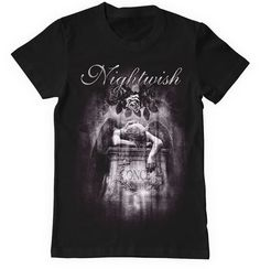 Once 10th Anniversary, T-shirt - Nightwish