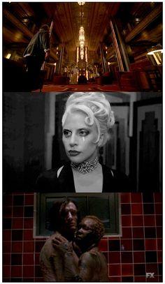 American Horror Story: Hotel