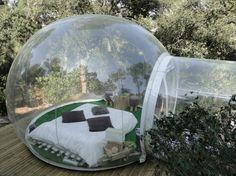CasaBubble CristalBubble 3.3 metres http://ow.ly/xNBy7  ☼