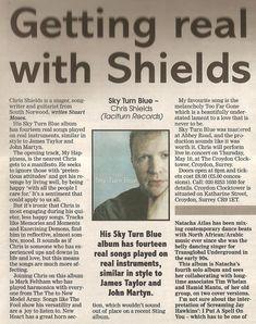 Chris Shields Chris Shields, Carole King, Melancholy, Nonfiction, Writer, Singer, Album, Non Fiction, Writers