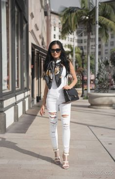 Strictly Street Style – Rodeo