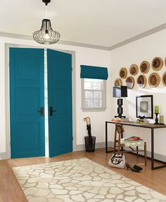 Meet Sherwin Williams Hottest Color Of 2018