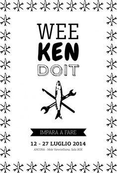 Ancona presenta WeekenDoit: un luglio tutto Craft