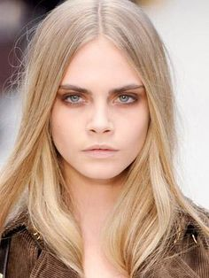Fall makeup trend: Brown smokey eye (A new black for this fall)
