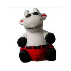 Custom Anti Stress Toy Cool Cow