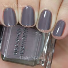 Deborah Lippmann Love In The Dunes | Summer 2015 Painted Desert Collection | Peachy Polish