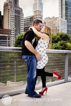 Maternity | Jenna Marie Photography | Chicago Photographer