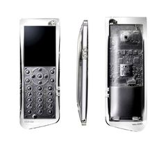 Cypres Mobile Phone by Nao Tamura » Yanko Design