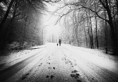Out for a stroll Snow, Outdoor, Art, Art Background, Outdoors, Kunst, Outdoor Games, Gcse Art, Outdoor Living