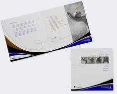 Metropolitian health - qualsa. Brochure design. www.fusiondesign.co.za
