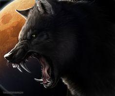 Lunar Tribute by TheGuardianDragon.deviantart.com on @deviantART