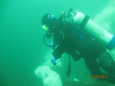 Diving instructor dedicated to helping disabled enjoy scuba