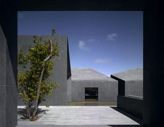 Niall McLaughlin Architects - House at Goleen