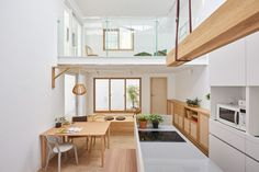 Gallery of House H / HAO Design - 1 Chairs - backsplash