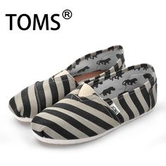 Classics Black mens Stripe Linen Toms Shoes : Toms Outlet,Cheap Toms Shoes Online, Welcome to Toms Outlet.Toms outlet provide high quality toms shoes,best cheap toms shoes,women toms shoes and men toms shoes on sale.You will enjoy the best shopping. Cheap Toms Shoes, Toms Shoes Outlet, Sneakers Fashion, Fashion Shoes, Shoes Sneakers, Tom Shoes, Women's Shoes, Adidas Sneakers, Flat Shoes